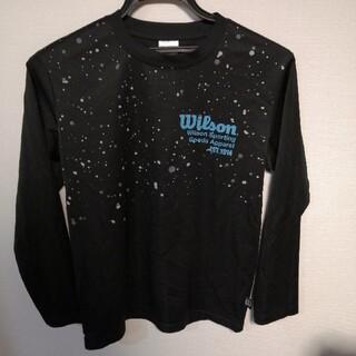 ウィルソン(wilson)のWilsonの長袖シャツ160(Tシャツ/カットソー)