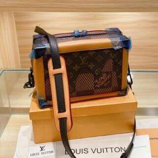 LOUIS VUITTON - 人気コラボ☆Louis Vuitton
