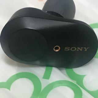 SONY - wf-1000xm3 R側
