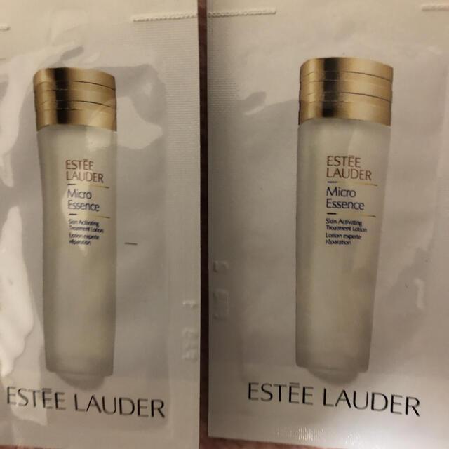 Estee Lauder(エスティローダー)のエスティーローダーサンプル コスメ/美容のキット/セット(サンプル/トライアルキット)の商品写真