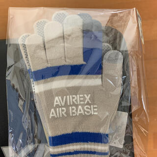 AVIREX - AVIREX/アヴィレックス 手袋