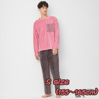 GU - 【⠀即購入◎ 】GU 鬼滅の刃 パジャマ ルームウェア 禰豆子