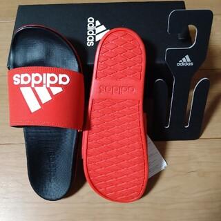 adidas - アディダス  アディレッタサンダル  25.5cm シャワーサンダル