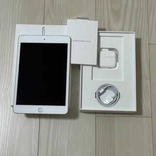 iPad - ipad mini5 2019 64gb シルバー simフリー