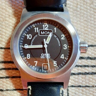 ORIS - オリス 腕時計 セイコー シチズン ティソ ハミルトン タイメックス