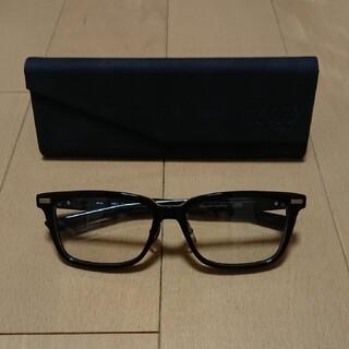 999.9 - メガネフレーム 999.9 NP-45 90 ブラック