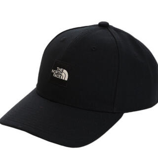 THE NORTH FACE - The north face スクエアロゴキャップ cap