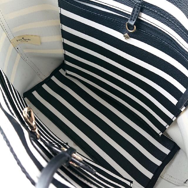 kate spade new york(ケイトスペードニューヨーク)のkate spade ケイトスペード トートバック レディースのバッグ(トートバッグ)の商品写真