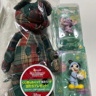 Disney - ディズニー クリスマスオーナメントくじ