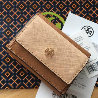 トリーバーチ(Tory Burch)のトリーバーチ 三つ折り財布(財布)
