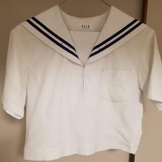 ELLE - セーラー服 半袖 夏服