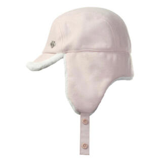 DESCENTE - ☆DESCENTE GOLF 韓国☆ レディース 耳当て 防寒帽子