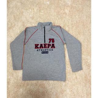 ケイパ(Kaepa)のKAEPA キッズ パーカー(ニット)