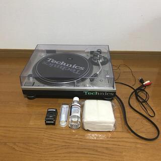 パナソニック(Panasonic)のテクニクス  ターンテーブル SL-1200 MK3D(ターンテーブル)
