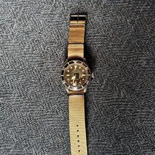 ヴァーグウォッチ(腕時計(アナログ))