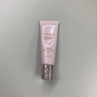 エスプリーク(ESPRIQUE)のエスプリーク エクラ 明るさ持続 美容液下地 EX 25g(化粧下地)