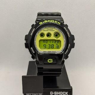 ジーショック(G-SHOCK)のG-SHOCK DW-6900CS-1JF クレイジーカラーズ(腕時計(デジタル))