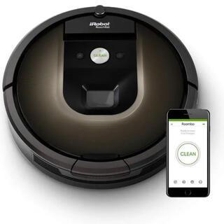 新品未開封 iRobot ルンバ 980 R980060