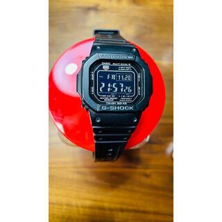 ジーショック(G-SHOCK)のGショック GW-M5610(腕時計(デジタル))