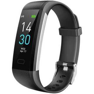 スマートウォッチ血圧モニター付き(腕時計(デジタル))