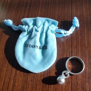 ティファニー(Tiffany & Co.)のTIFFANY★ボールリング(リング(指輪))