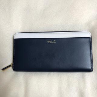 アニエスベー(agnes b.)の長財布(財布)