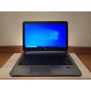 HP - HPノートパソコン i7 5500U/4G
