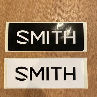スミス(SMITH)の【SMITH】ステッカー シール(その他)