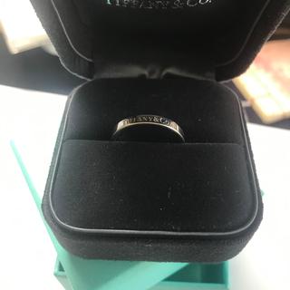 ティファニー(Tiffany & Co.)のティファニー リング 19号(リング(指輪))