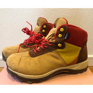 ホーキンス(HAWKINS)のHawkins トレッキングシューズ 登山靴 24cm(登山用品)