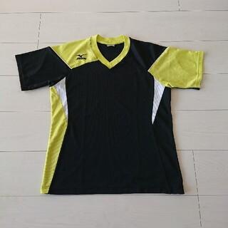 ミズノ(MIZUNO)のMIZUNO  Tシャツ(バドミントン)