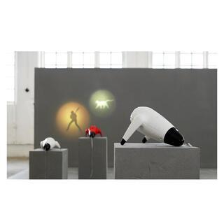 イケア(IKEA)のIKEA SPRIDA スポットライト プロジェクター 証明 おもちゃ 玩具(その他)