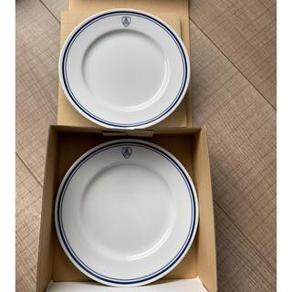 オーシバル(ORCIVAL)のORClVAR ノベルティ パン皿(食器)
