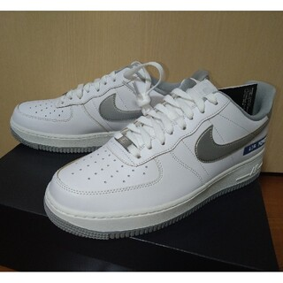 NIKE - 27cm NIKE AIR FORCE 1 '07 LV8 ラベルメーカー