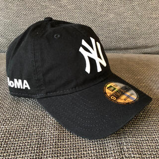 モマ(MOMA)のNEW ERA ニューエラ MoMA Edition NY ヤンキースキャップ(キャップ)