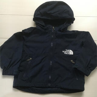 THE NORTH FACE - ザノースフェイス コンパクトジャケット 80