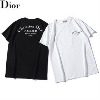 Christian Dior - 【送料無料】Christian DiorクリスチャンディオールTシャツ半袖024