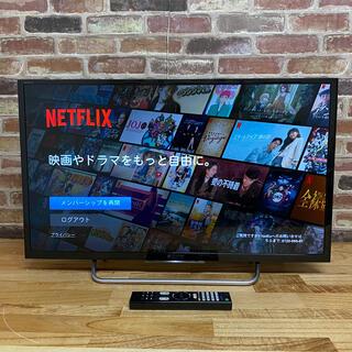 ブラビア(BRAVIA)のソニー 32V型 液晶テレビ ブラビア KJ-32W730C フルハイビジョン(テレビ)