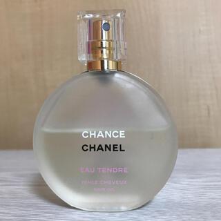 シャネル(CHANEL)のシャネルチャンスオータンドゥルヘアオイル(オイル/美容液)