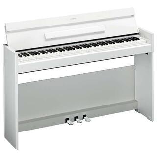 ヤマハ - 電子ピアノ YDP-S52WH ホワイトウッド調 [88鍵盤]