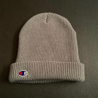 チャンピオン(Champion)のChampion ニット帽(ニット帽/ビーニー)