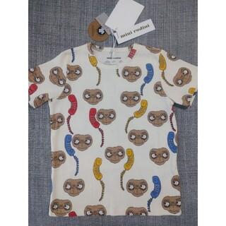 こども ビームス - mini rodini/ミニロディーニ Tシャツ