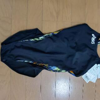 asics - 競泳水着 アシックス レディースSサイズ