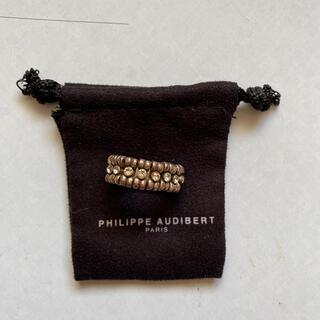 フィリップオーディベール(Philippe Audibert)のフィリップオーディベール リング(リング(指輪))