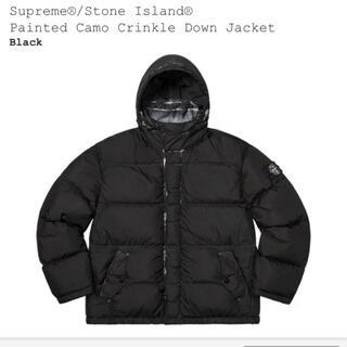 Supreme - Supreme Stone Island Down Jacket M