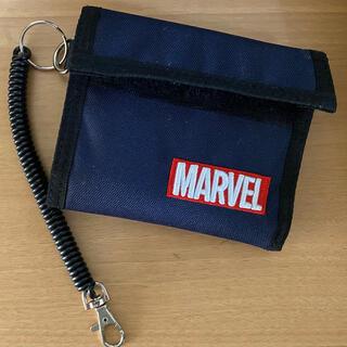 MARVEL - MARVEL 財布