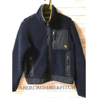 Abercrombie&Fitch - ABERCROMBIE &FITCH アウター