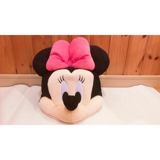 Disney - ディズニーミニー帽子