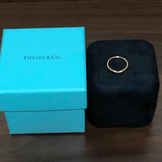 ティファニー(Tiffany & Co.)のティファニー ハーモニーリング(リング(指輪))