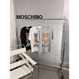 MOSCHINO - moschino  tee  男女兼用!!